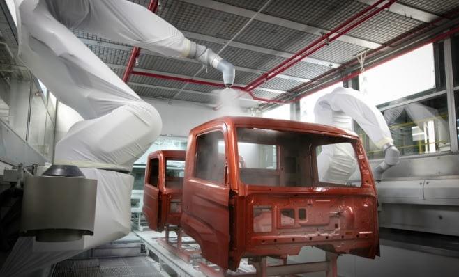 Imagem ilustrativa da notícia: Venda de caminhões poderá crescer 28%