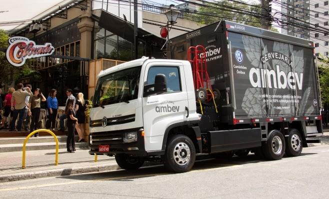Imagem ilustrativa da notícia: e-Delivery entrará em produção em 2020