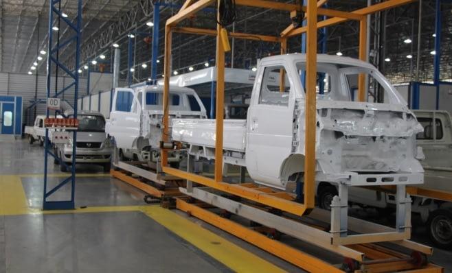 Imagem ilustrativa da notícia: Effa produzirá novos veículos na fábrica de Manaus