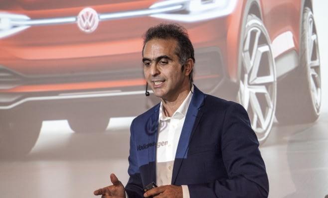 Imagem ilustrativa da notícia: VW projeta mercado 40% maior. Até 2020.