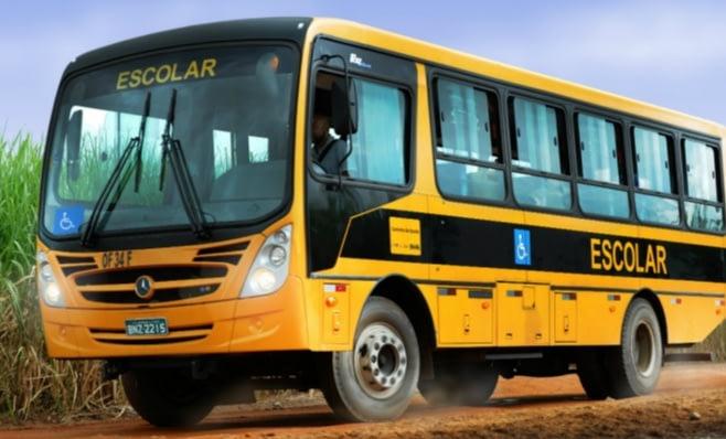 Imagem ilustrativa da notícia: Governo compra R$ 980 milhões em ônibus escolares