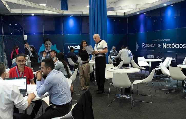 Imagem ilustrativa da notícia: Importadores de implementos buscam negócios na Fenatran