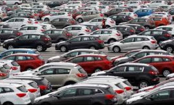 Imagem ilustrativa da notícia: Venda de importados sobe 37,5% no bimestre