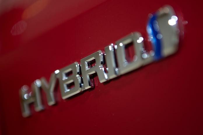 Imagem ilustrativa da notícia: Incentivos a híbridos e elétricos são tímidos, mas existem