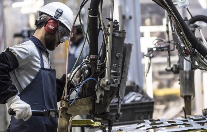 Imagem ilustrativa da notícia: Indústria argentina produziu 46% menos no primeiro semestre