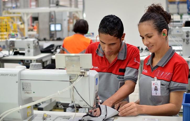 Imagem ilustrativa da notícia: É hora de aprimorar a competitividade
