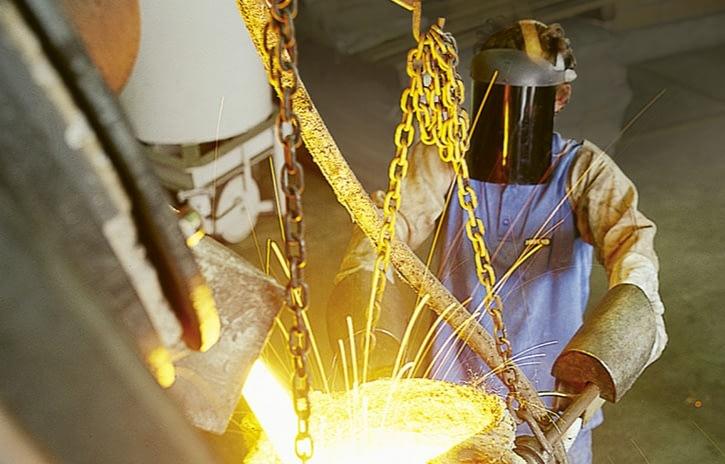 Imagem ilustrativa da notícia: Indústria da fundição estima crescer 6% em 2020