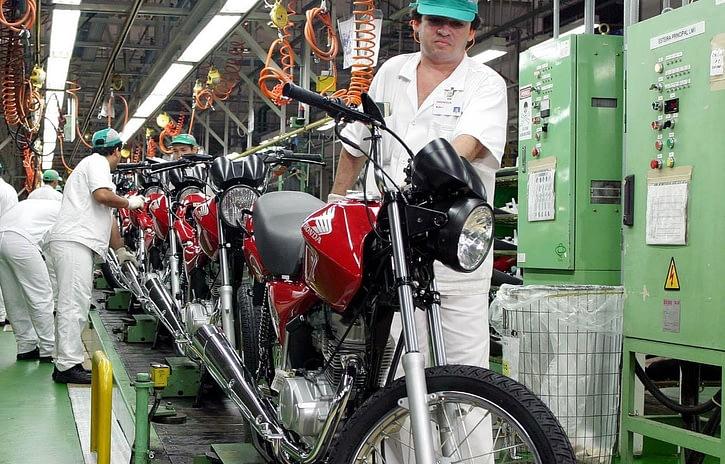 Imagem ilustrativa da notícia: Indústria de motocicletas revisa projeções para 2019