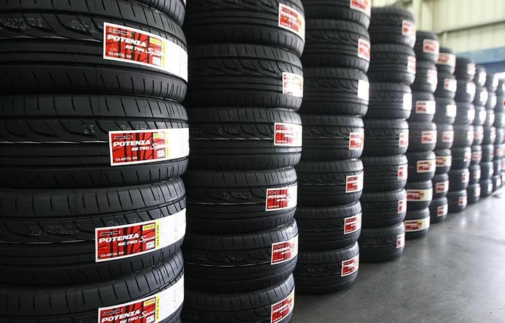 Imagem ilustrativa da notícia: Vendas de pneus recuam 6% em fevereiro