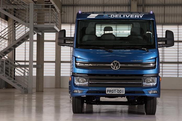 Imagem ilustrativa da notícia: Indústria à beira do TaaS, o caminhão como serviço