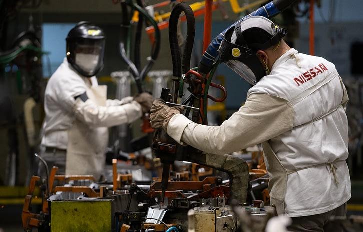 Imagem ilustrativa da notícia: Indústria gerou 3,5 mil novos empregos desde janeiro