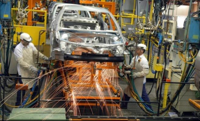 Imagem ilustrativa da notícia: Indústria paulista tem o menor fechamento de vagas desde 2011