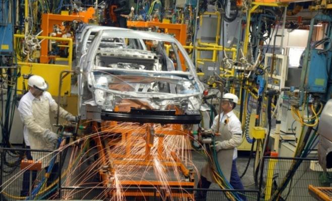 Imagem ilustrativa da notícia: Confiança da indústria mostra estabilidade