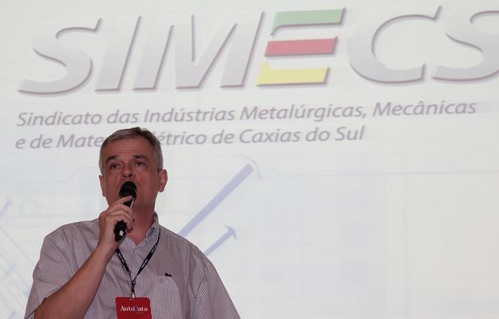 Imagem ilustrativa da notícia: Indústria metalmecânica de Caxias do Sul consolida recuperação