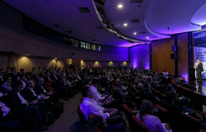 Imagem ilustrativa da notícia: Inscrição do Seminário Megatendências tem 15% de desconto