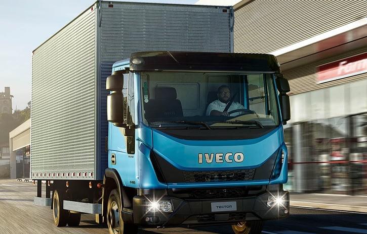 Imagem ilustrativa da notícia: Um leque de opções para motores de veículos comerciais