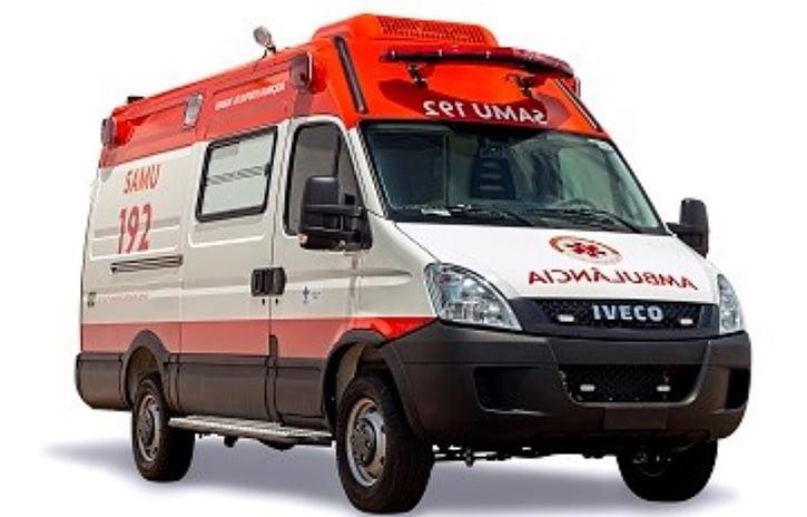 Imagem ilustrativa da notícia: Iveco fornece ambulâncias ao governo federal