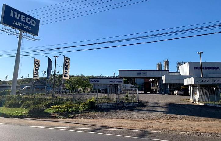 Imagem ilustrativa da notícia: Iveco inaugura duas concessionárias