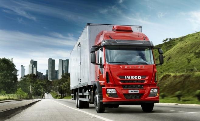 Imagem ilustrativa da notícia: Iveco: US$ 120 milhões em novos veículos.