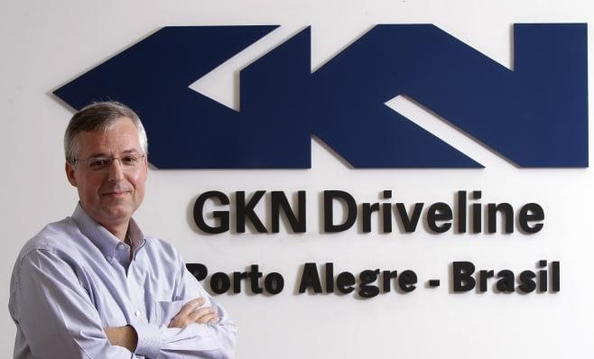 Imagem ilustrativa da notícia: GKN Driveline promove mudanças em sua estrutura