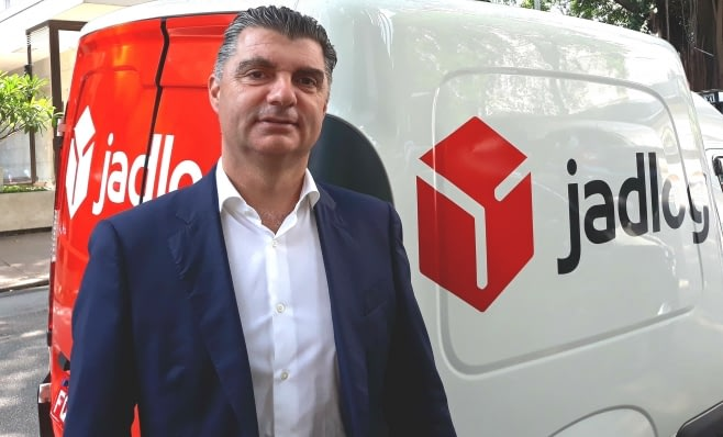Imagem ilustrativa da notícia: JadLog investirá R$ 50 milhões em 2018