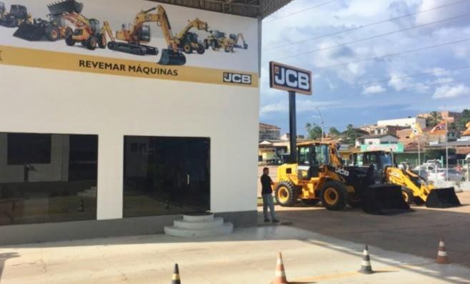 Imagem ilustrativa da notícia: JCB tem novo distribuidor no Pará e Amapá
