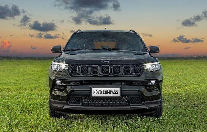Imagem ilustrativa da notícia: Jeep abre pré-venda de outras versões do Compass flex