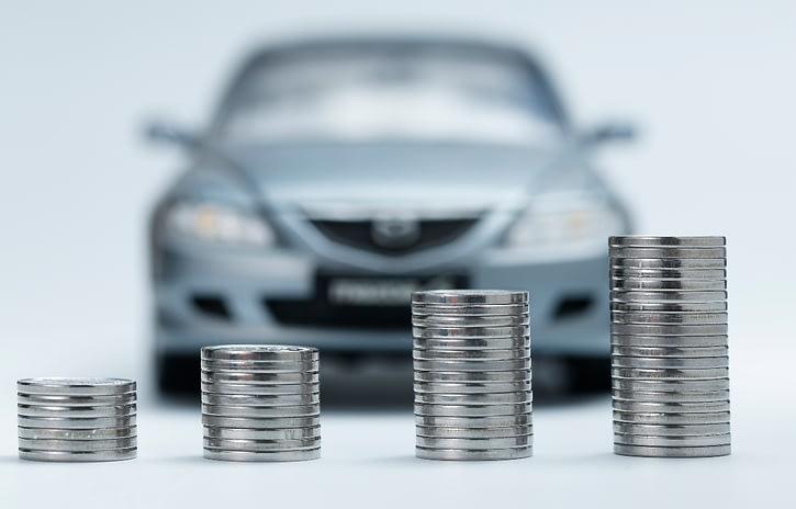 Imagem ilustrativa da notícia: Juros para financiamentos de veículos dispararam em março