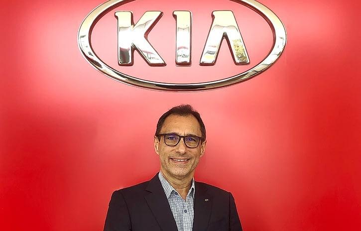Imagem ilustrativa da notícia: Kia tem novo diretor de planejamento de rede