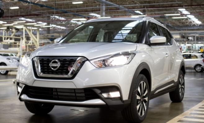 Imagem ilustrativa da notícia: Financiamentos de SUV superam os de veículos de entrada