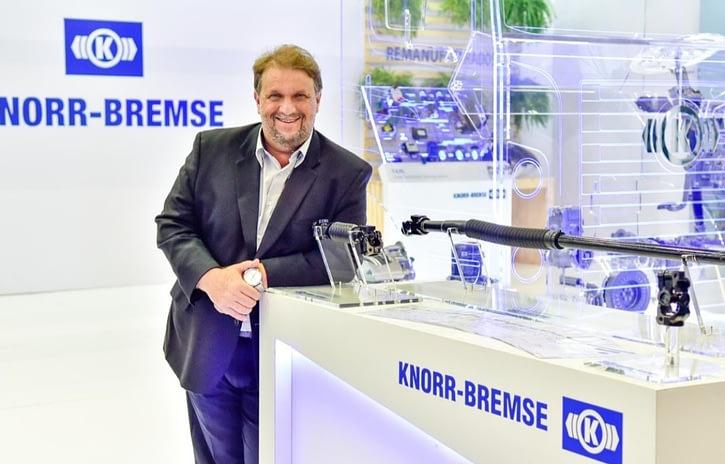 Imagem ilustrativa da notícia: Knorr-Bremse nacionaliza produção para aftermarket