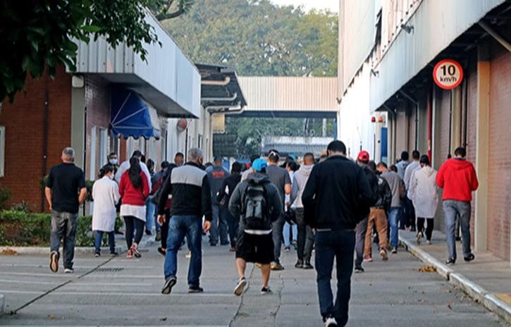 Imagem ilustrativa da notícia: Kostal fechará a fábrica de São Bernardo do Campo