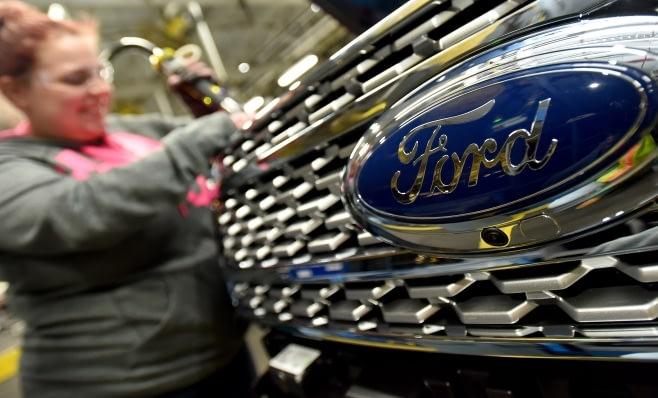 Imagem ilustrativa da notícia: Ford tem receita de US$ 1,5 bilhão na região