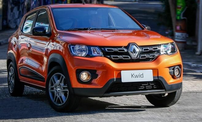 Imagem ilustrativa da notícia: Unidas compra 1 mil 250 Renault Kwid