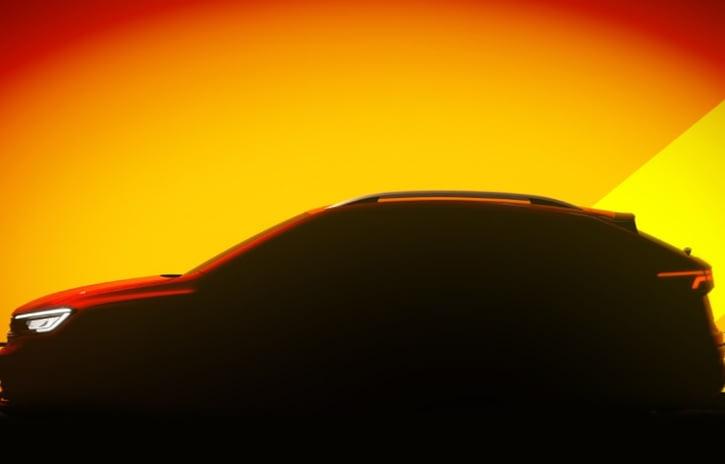 Imagem ilustrativa da notícia: Cronograma de lançamento do VW Nivus segue inalterado