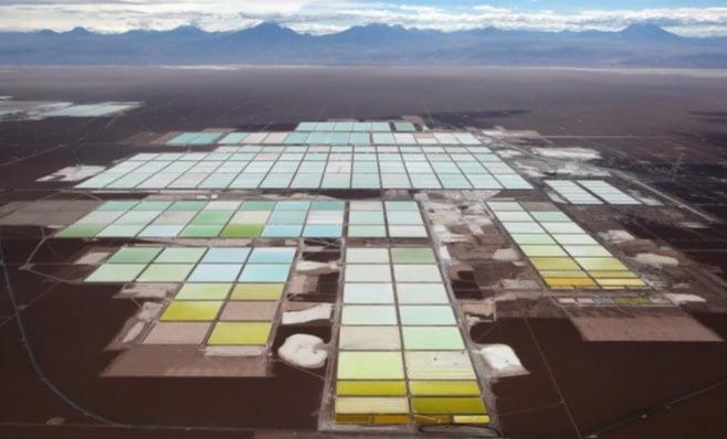 Imagem ilustrativa da notícia: Tesla negocia fornecimento de lítio com chilena SMQ