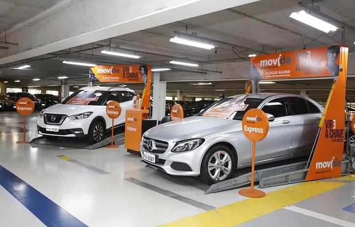 Imagem ilustrativa da notícia: Locadoras reduziram compras de 0 KM no primeiro trimestre