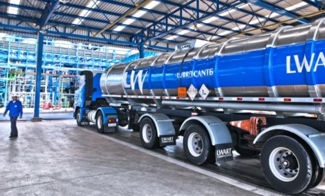 Imagem ilustrativa da notícia: Lwart aposta em análise técnica no mercado de lubrificantes