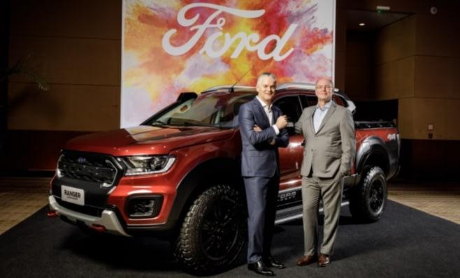 Imagem ilustrativa da notícia: Ford projeta crescimento de até 12% em 2019