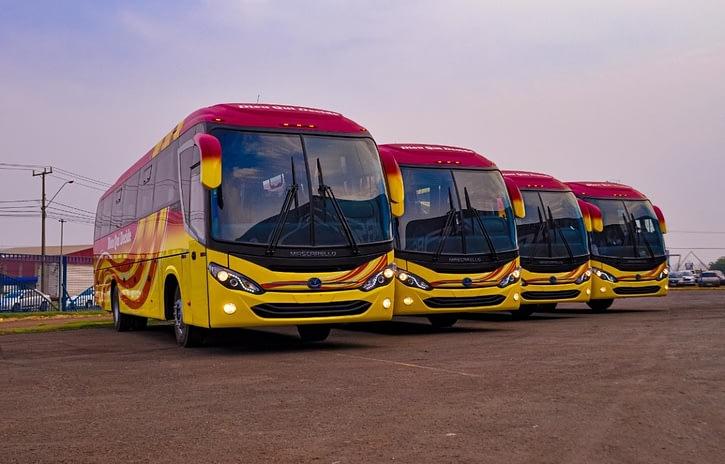 Imagem ilustrativa da notícia: Mercedes-Benz retoma exportações para o Haiti