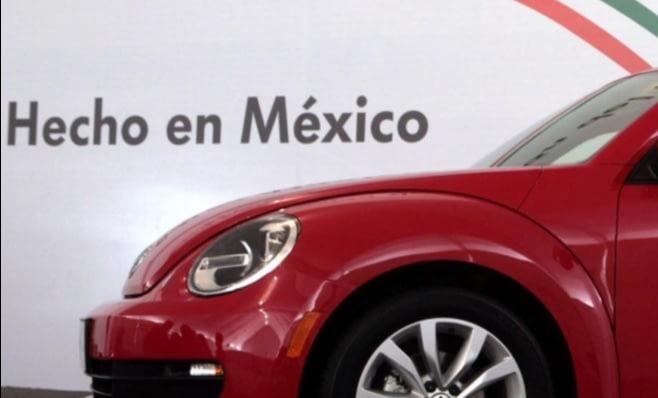 Imagem ilustrativa da notícia: México: produção recorde no bimestre.