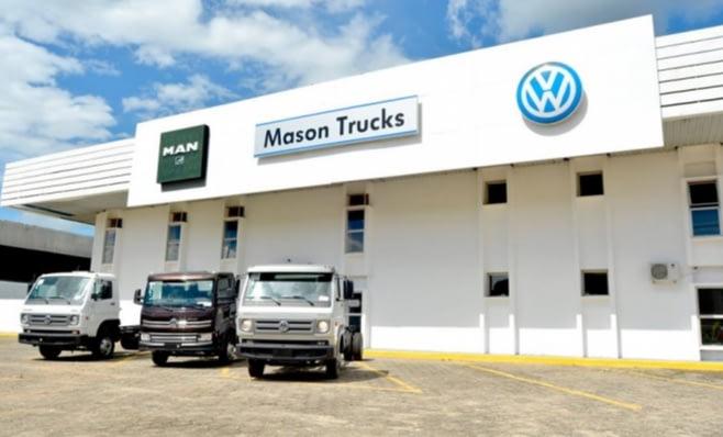Imagem ilustrativa da notícia: MAN expande rede em Minas Gerais com duas lojas