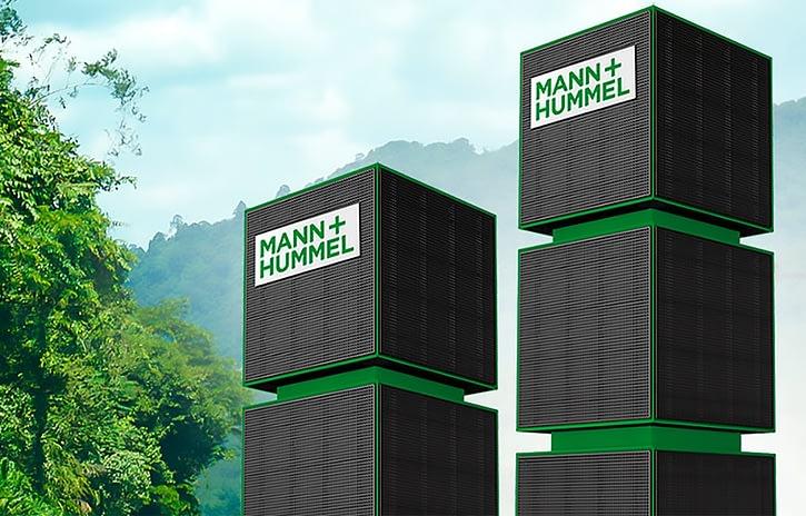 Imagem ilustrativa da notícia: Mann+Hummel aposta na diversificação na área da mobilidade
