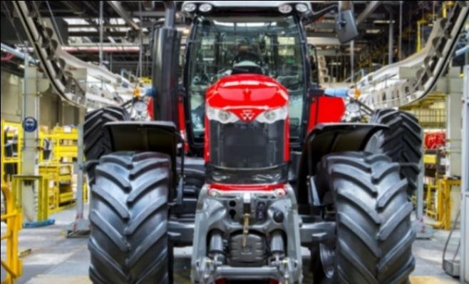 Imagem ilustrativa da notícia: Vendas de máquinas agrícolas começam em queda
