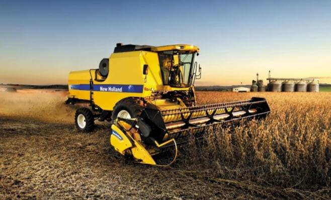 Imagem ilustrativa da notícia: Vendas de máquinas agrícolas e rodoviárias começam em baixa, mas projeção para o ano é boa