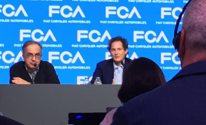 Imagem ilustrativa da notícia: FCA quer dobrar lucratividade em cinco anos