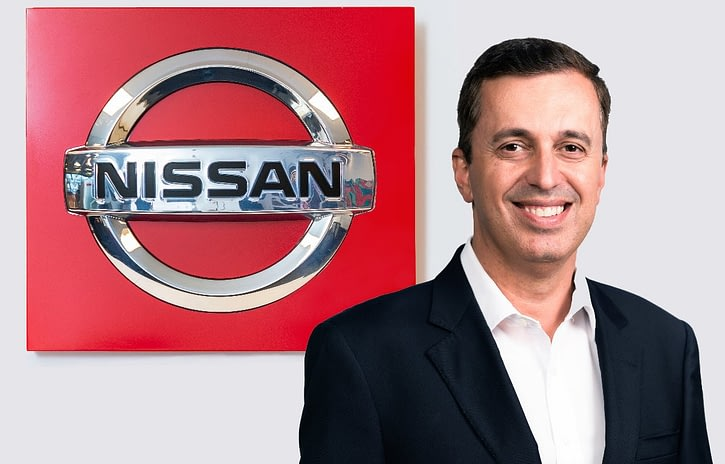 Imagem ilustrativa da notícia: Marco Aurélio Pacheco assume diretoria de marketing da Nissan