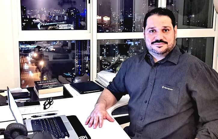 Imagem ilustrativa da notícia: Marcopolo inclui expatriação no seu plano de carreira