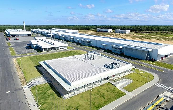 Imagem ilustrativa da notícia: Marcopolo investe mais R$ 14 milhões no Espírito Santo