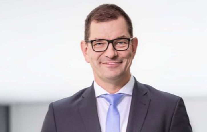 Imagem ilustrativa da notícia: Markus Duesmann será o presidente da Audi